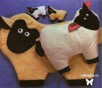 В последнее время выкройки подушек-игрушек пользуются большой.