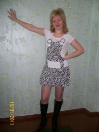 Елена Соловова (несмеянова), 6 февраля 1987, Бийск, id131548588