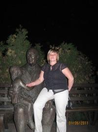 Наталья Матвеева, 3 апреля 1977, Тамбов, id138961220