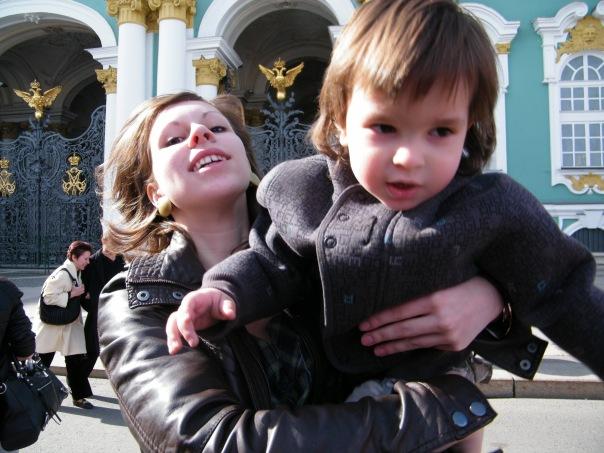Тоня Михайлова | Санкт-Петербург
