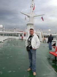 Дмитрий Тимофеев, 14 июня 1974, Санкт-Петербург, id5379419