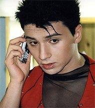 Сергей Иванов, 15 января , Москва, id60178857