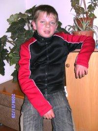 Саша Кушнірук, 11 февраля 1992, Бережаны, id72331481