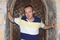 Иван Евченко, 10 мая 1985, Луга, id7611754