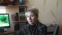 Ольга Бкланихина, 31 марта 1999, Маркс, id77591647