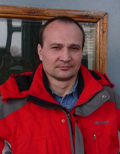 Сергей Бондаренко, 2 июня , Дмитров, id69153336