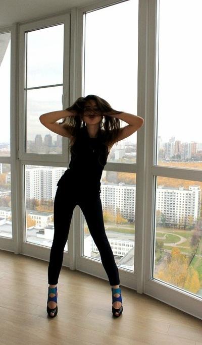 Анна Кузьменко, 3 мая 1993, Ангарск, id120571661