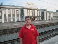 Руслан Сулейменов, 25 ноября 1994, Белово, id117947551