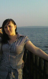 Марина Брезнева, 11 октября 1980, Тольятти, id142711240