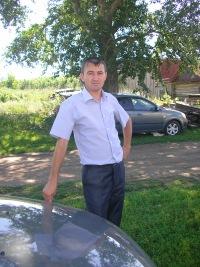 Николай Макаров, 11 декабря 1975, Казань, id152817771