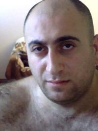 Мно Асатрян, 21 февраля 1977, Оренбург, id155351028