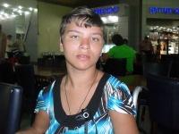 Елена Барышева, 21 января , Кашира, id155653128