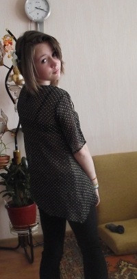 Olka Loseva