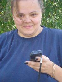 Анна Семенова (Шелкунова), 2 ноября 1976, Москва, id56880031