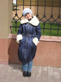 Тамара Салоникашвили, 4 января , Калуга, id60719313