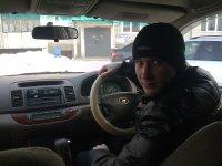 Дмитрий Шевцов, 12 июня , Иркутск, id66562243