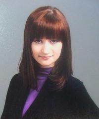 Татьяна Стряпчих, 13 октября 1986, Санкт-Петербург, id672197
