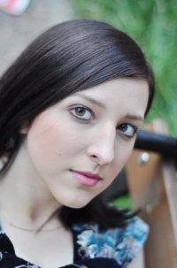 Ольга Григорьева, 25 марта , Москва, id90623944