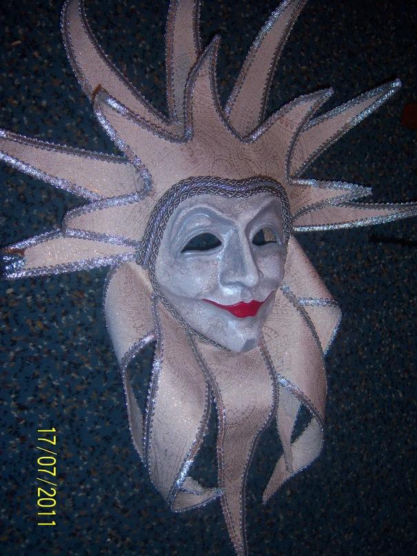 Венецианские маски - Страница 2 Y_3cc9885b