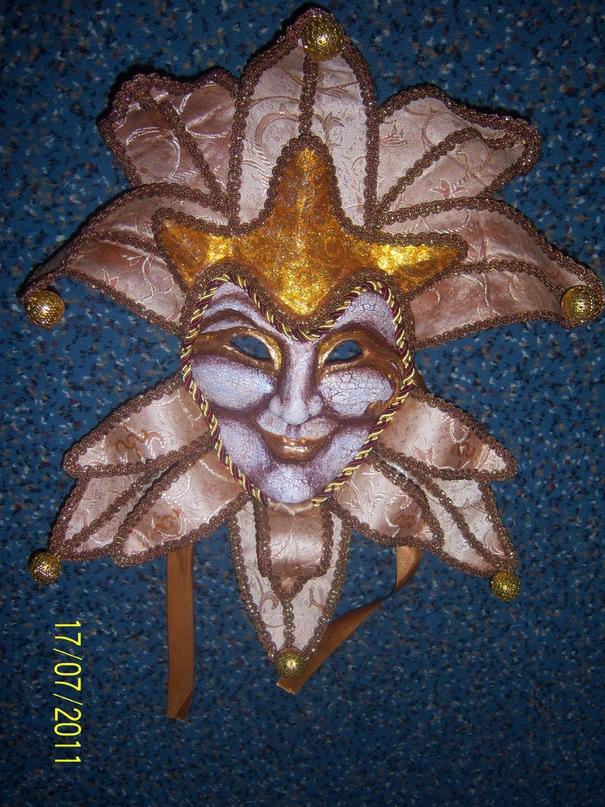 Венецианские маски - Страница 2 Y_64166f0e