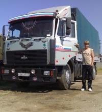 Дмитрий Пухов, 1 июля 1988, Острогожск, id134254534