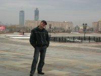 Александр Игнатенков, 24 февраля 1983, Жирновск, id53834717