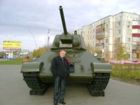 Сергей Лебедев, 27 декабря 1979, Сургут, id54232069