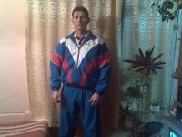 Сергей Гончаров, 27 октября , Калининград, id60306993
