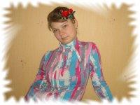 Natali Onina, 27 сентября 1990, Ногинск, id60786290