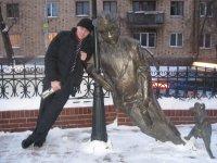 Евгений Семенцов, 15 мая 1987, Красноярск, id64467979