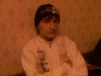 Серёжка Зайцев, 21 февраля 1992, Москва, id71324626