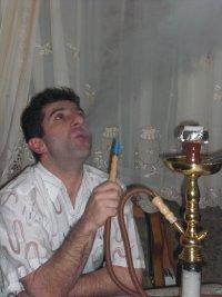 Гагик Агасян
