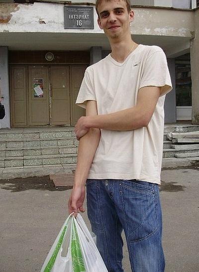 Паша Ушанов, 5 июля 1989, Днепропетровск, id65206360