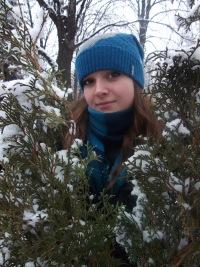 Изабэлла Сидорова, 10 декабря 1983, id112771756