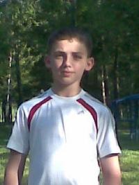 Александр Закревский, 23 сентября 1994, Николаев, id115237757