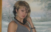 Марина Рясик, Шебекино, id116533108