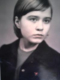Ирина Христолюбова, 17 января 1987, Омск, id140358534