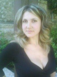 Алина Донде, 5 мая 1990, Санкт-Петербург, id14220956