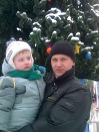 Вова Коханевич, 5 января , Житомир, id157101879