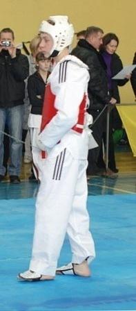 Илья Тутушкин, Кстово