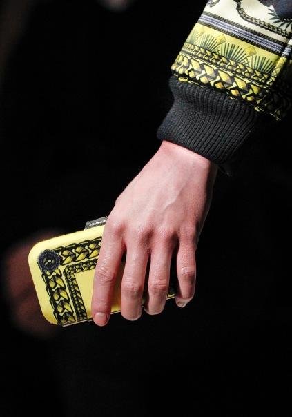 Неделя Моды в Париже: Givenchy.