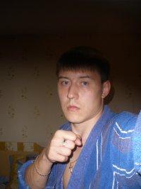 Артём Иванов, 28 августа 1987, Луганск, id51970467