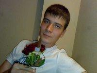 Игорь Артамонов, 2 марта 1987, Красноярск, id53338718