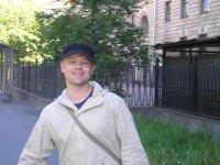Коля Комаров, 20 марта , Санкт-Петербург, id57846999