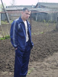 Сергей Гайфутдинов, 28 сентября , Ижевск, id59224913