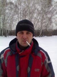 Александр Сметанин, 26 декабря 1965, Кемерово, id60786291