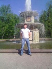 Максим Денисов, 19 ноября , Санкт-Петербург, id65327486