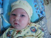 Юля Этот-Ребёнок-Умирает, 8 августа 1986, Краснодар, id67152385