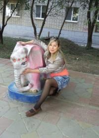 Рената Кислова, 24 июня , Казань, id67220752