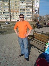 Виль Гафиятуллин, 14 апреля , Прокопьевск, id80165953